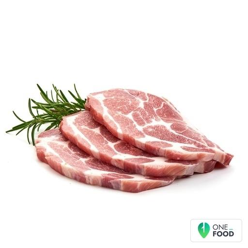Schweineschopf